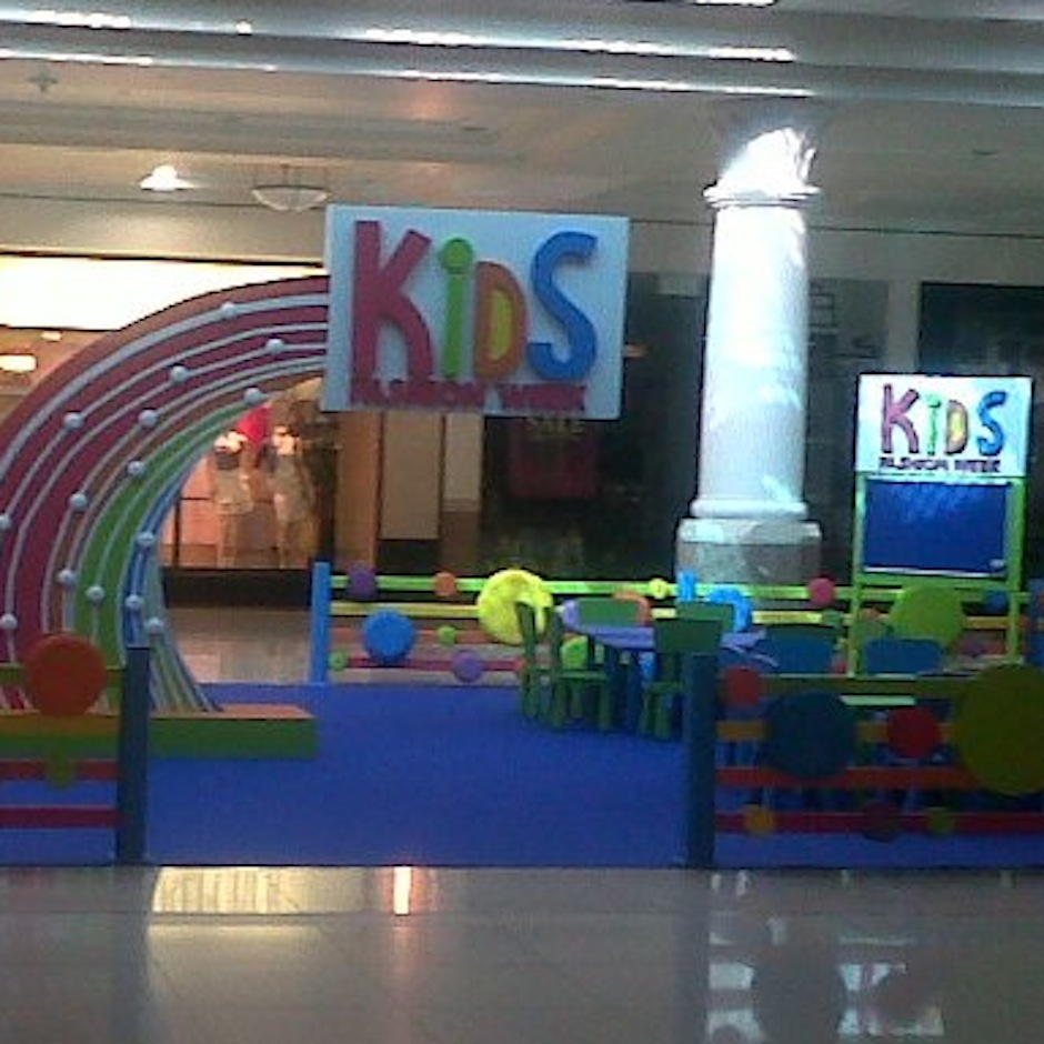 square-deira-city-centre_kids-fashion-week_workshop